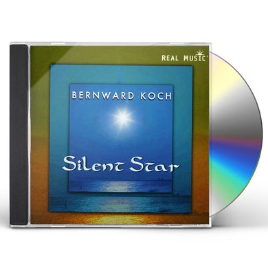 Bernward Koch SILENT STAR CD