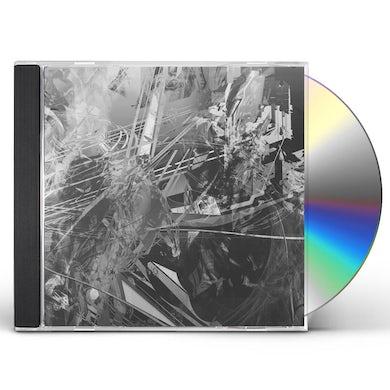 Sort/Lave CD