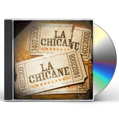 La Chicane CD