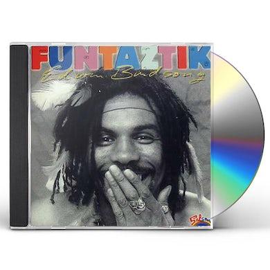 FUNTAZTIK (RAPPER DAPPER SNAPPER) CD