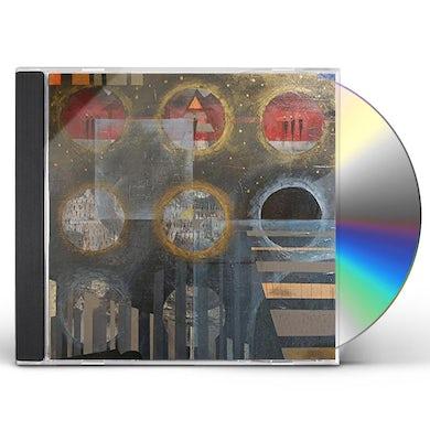 Lau MIDNIGHT & CLOSEDOWN CD