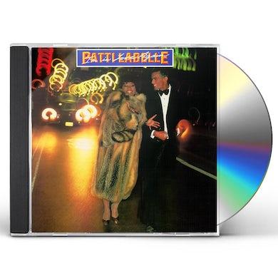 Patti LaBelle IM IN LOVE AGAIN CD
