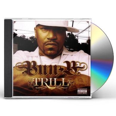 Bun B TRILL CD