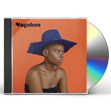 VAGABON CD
