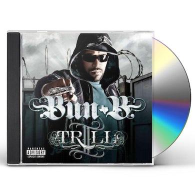 Bun B II Trill CD