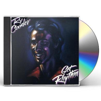 Ry Cooder GET RHYTHM CD