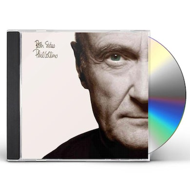 Phil Collins Both Sides [Deluxe Edition] [Digipak] CD