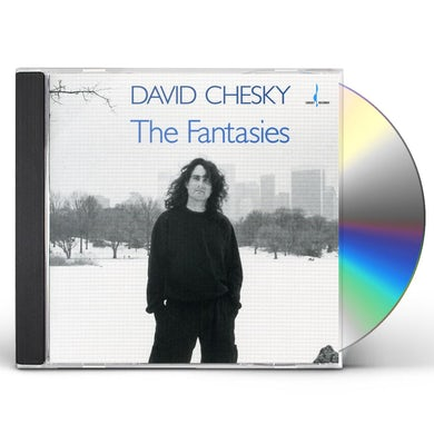 David Chesky FANTASIES CD