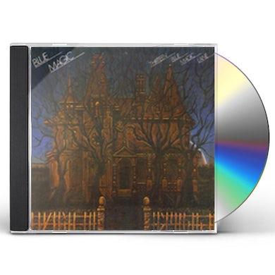 13 BLUE MAGIC LANE CD