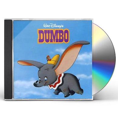 Dumbo / O.S.T. DUMBO / Original Soundtrack CD