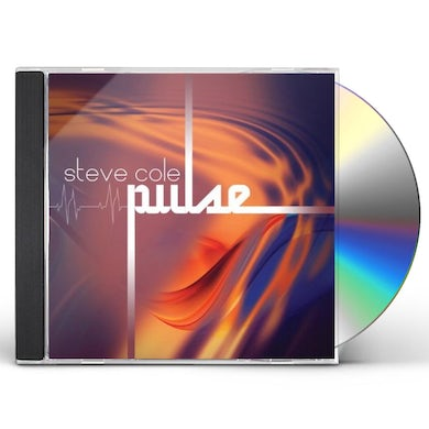 Steve Cole PULSE CD