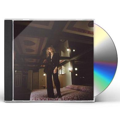 Jessica Pratt Quiet Signs CD