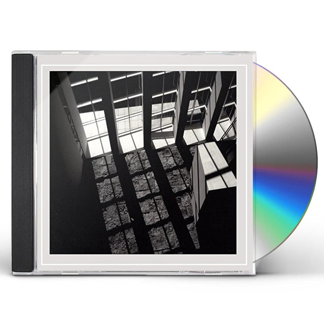 Vic Hennegan SPACE AND SHADOWS CD