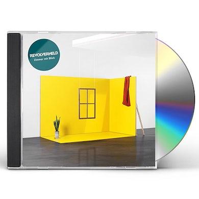 Revolverheld ZIMMER MIT BLICK CD