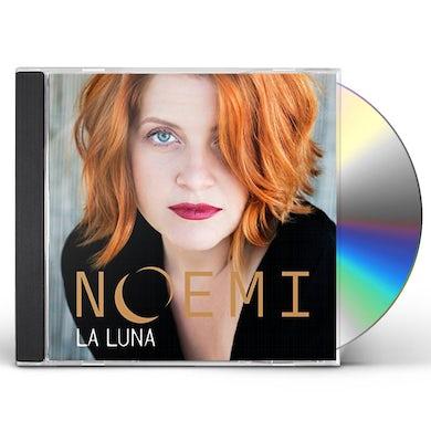 Noemi LA LUNA CD