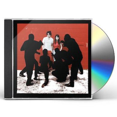 The White Stripes White Blood Cells CD