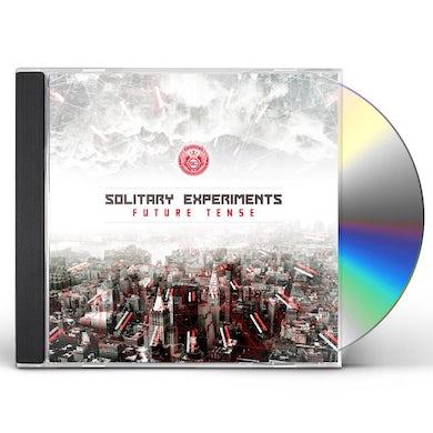 Solitary Experiments FUTURE TENSE CD