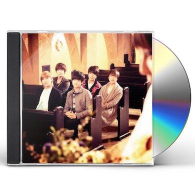 FTISLAND YOU ARE MY LIFE CD