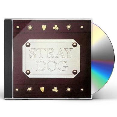 STRAY DOG CD