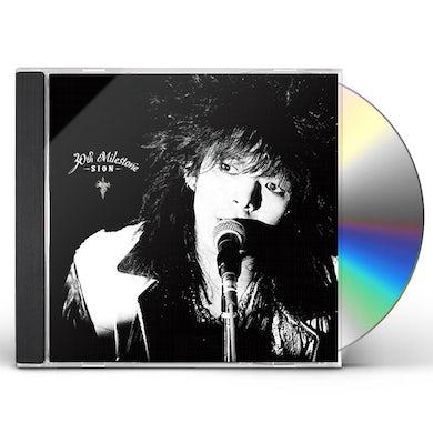 Sion 30TH MILESTONE CD