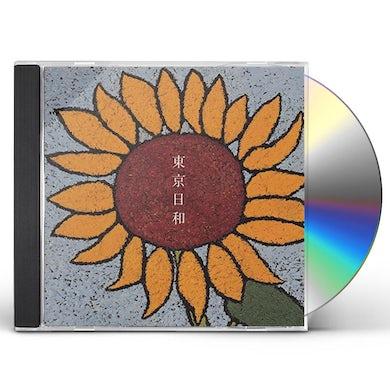 Taeko Onuki TOKYO BIYORI CD