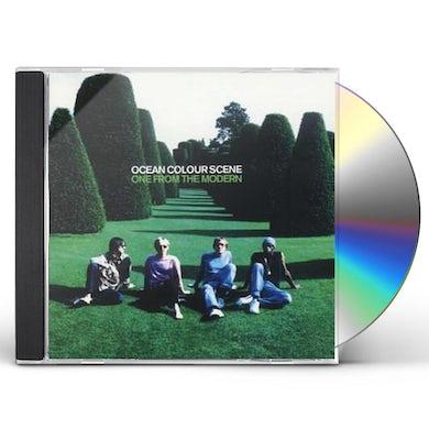 Ocean Colour Scene ONE FROM MODERN CD