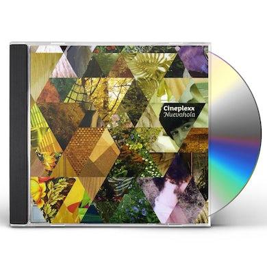 Cineplexx NUEVAHOLA CD