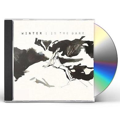 Winter IN THE DARK CD