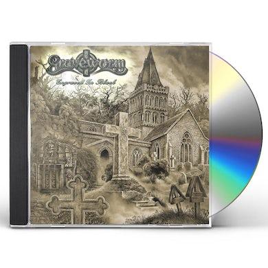 Graveworm ENGRAVED IN BLACK CD