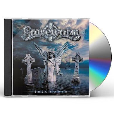 Graveworm (N)UTOPIA CD