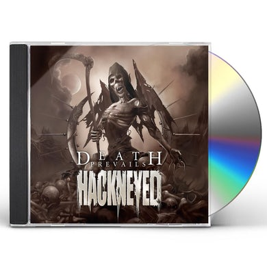 Hackneyed DEATH PREVAILS CD