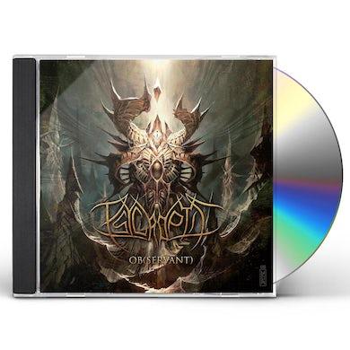 Psycroptic OB(SERVANT) CD