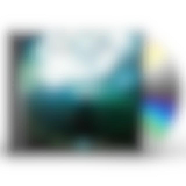 Augury FRAGMENTARY EVIDENCE CD