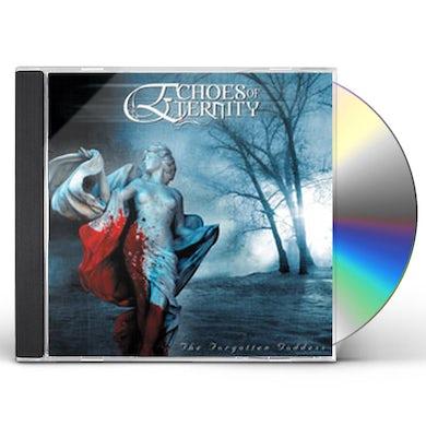 Echoes of Eternity FORGOTTEN GODDESS CD
