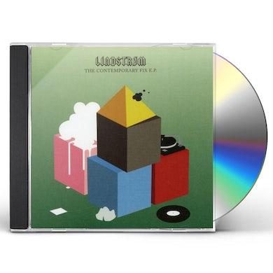 Lindstrøm CONTEMPORAY FIX CD