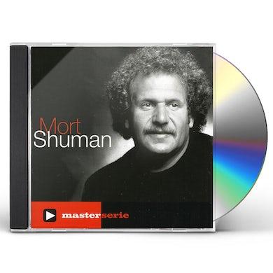 Mort Shuman MASTER SERIE CD