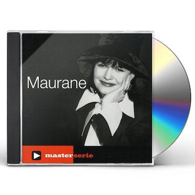Maurane MASTER SERIE CD