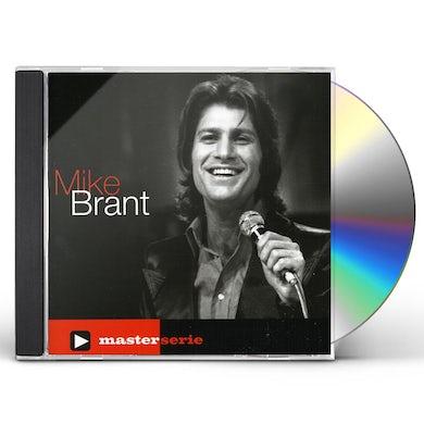 Mike Brant MASTER SERIE CD