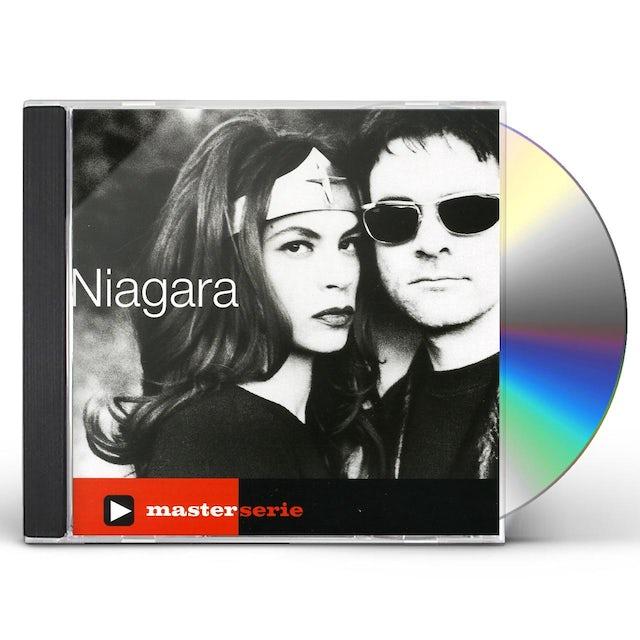 Niagara MASTER SERIE CD