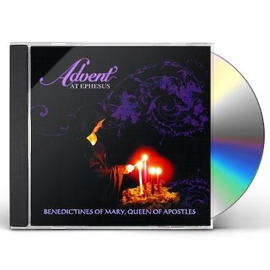 ADVENT AT EPHESUS CD