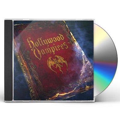 HOLLYWOOD VAMPIRES CD