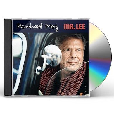 Reinhard Mey MR.LEE CD