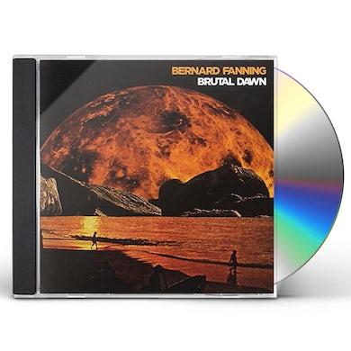 Bernard Fanning BRUTAL DAWN CD