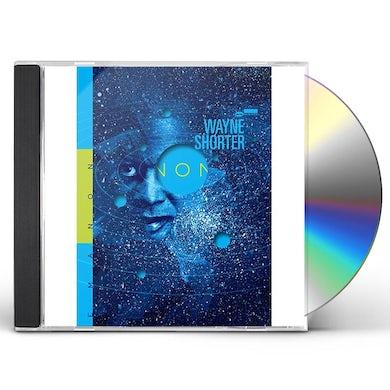 Wayne Shorter EMANON CD
