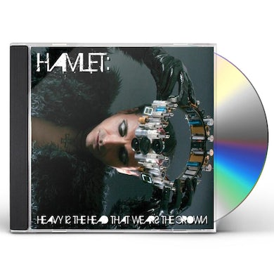 HEAVY IS THE HEAD THAT WEARS THE CROWN CD