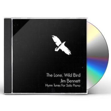 LONE WILD BIRD CD