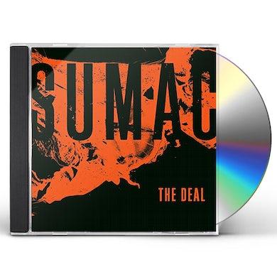 SUMAC DEAL CD