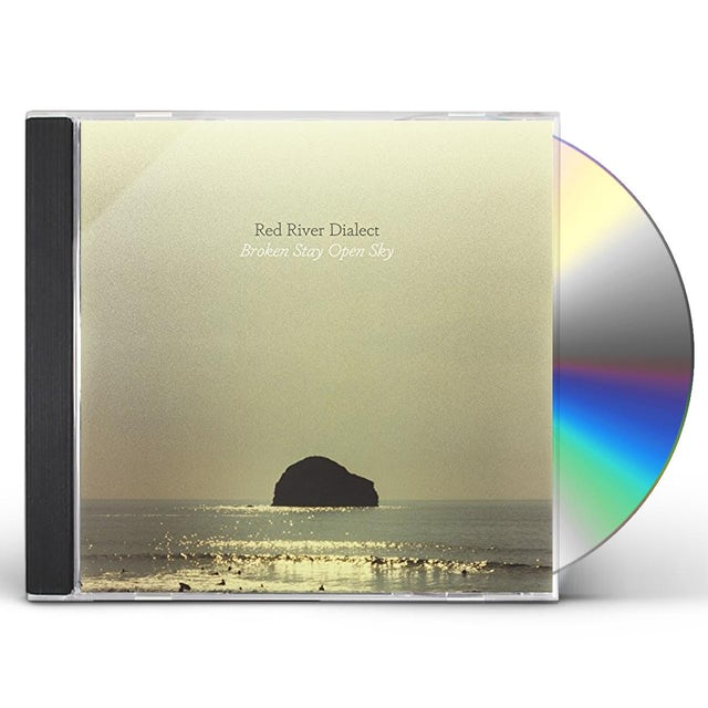 RED RIVER DIALECT BROKEN STAY OPEN SKY CD