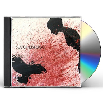SECONDS TO GO CD