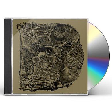 Boris DEAR CD